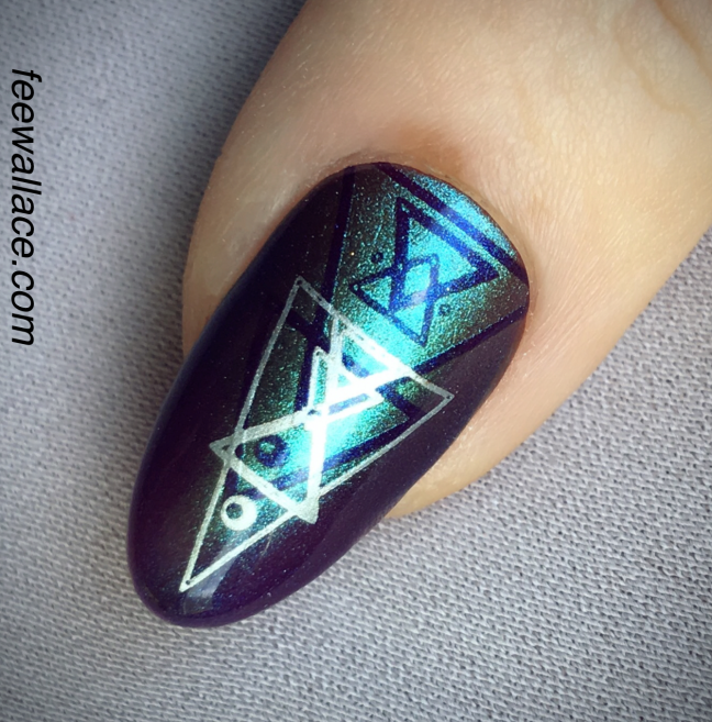 shellac_stamping_nail_art_halo_elements_triangles_fee_wallace