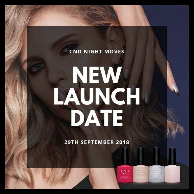 cnd night moves collection launch date on fee wallace blog