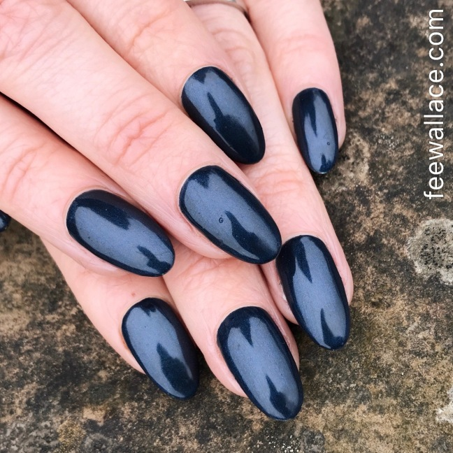 light elegance gel nails with buttercream nevermore