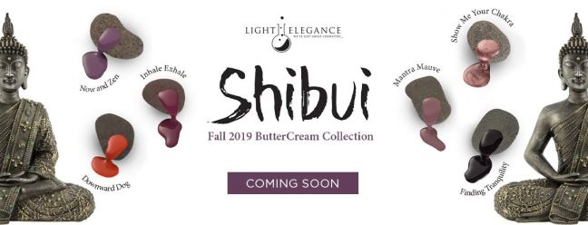 banner for fee wallace blog on light elegance bettercream collection shibui