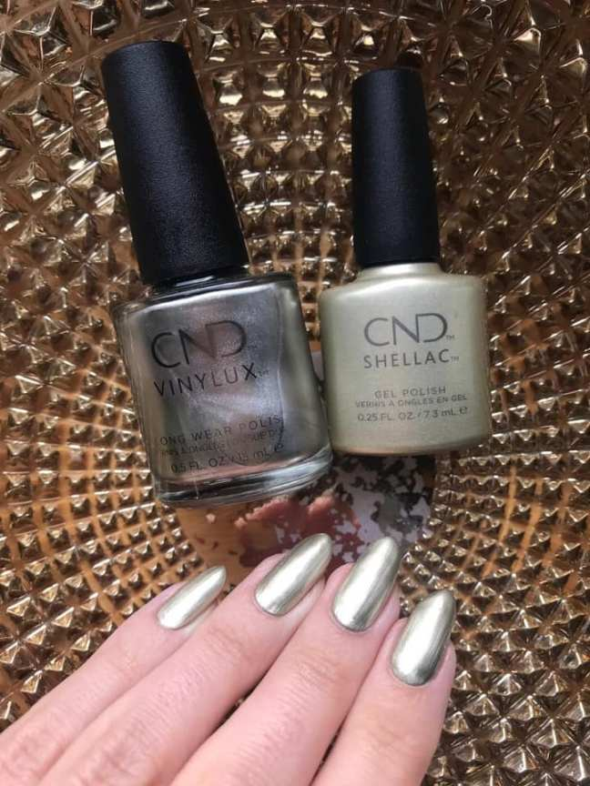 vinylux shellac cnd divine diamond by chloe cordelia on fee wallace blog