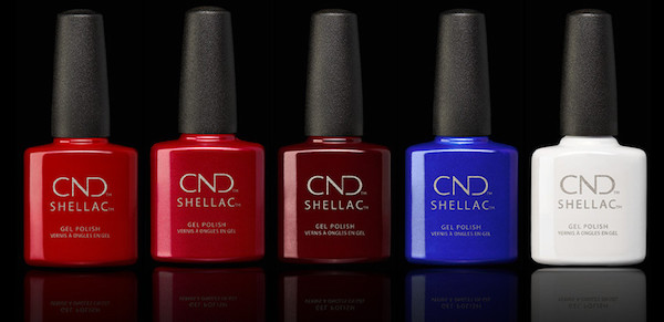 cnd shellac iconic collection line up on fee wallace blog